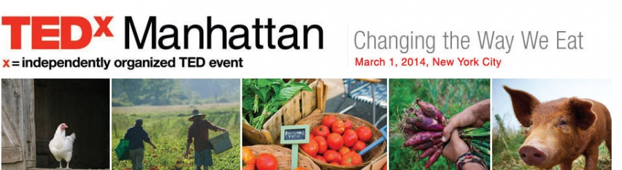 The Prince George's County Food Equity Council Hosts a TEDxManhattan Viewing Party